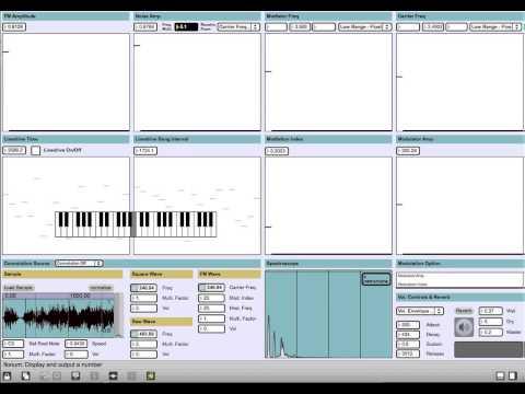 FM Synth