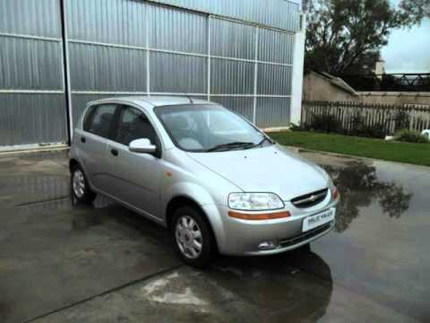 2005 Chevrolet Aveo 15 Lt Auto For Sale On Auto Trader South Africa