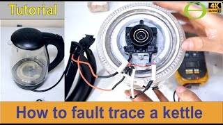 How to fault trace and repair …