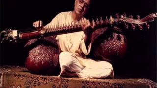 Zia Mohiuddin Dagar - Dhrupad - Raga Yaman