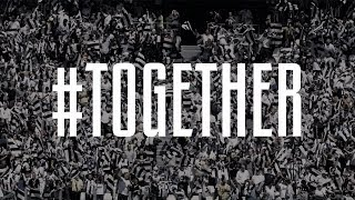 Real Madrid vs Juventus   Champions League   #TOGETHER
