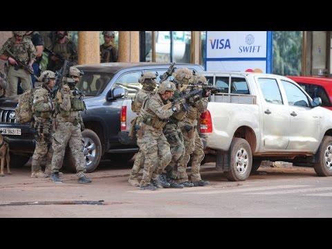 23 killed in hotel attack