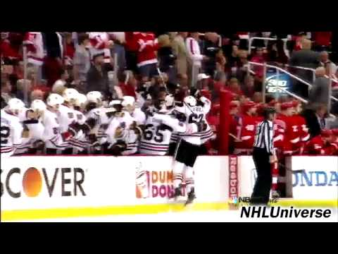NHL Montage | Tribute to 2013 Stanley Cup Playoffs