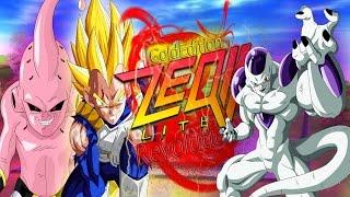 Starting To Have Fun - DBZ: ZEQ2 Lite Revolution Gold Edition -  [2013]  (PC Gameplay)