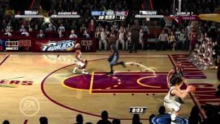 NBA Jam on Xbox LIVE Acarde