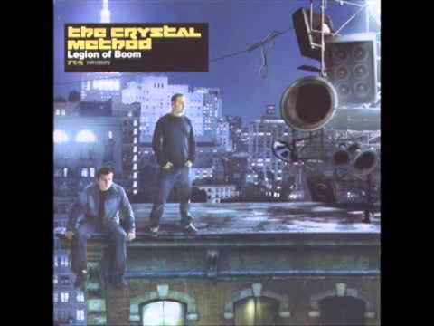 The Crystal Method - American Way Lyrics