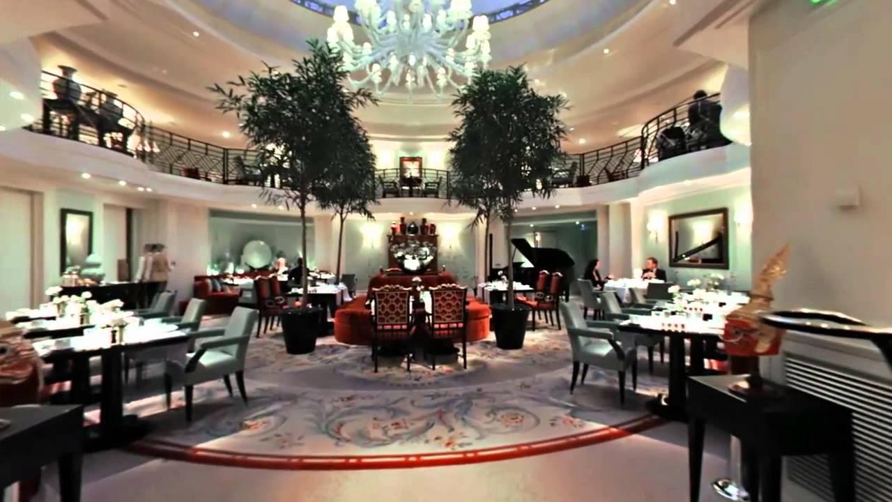 La Shangri La Hotel Paris