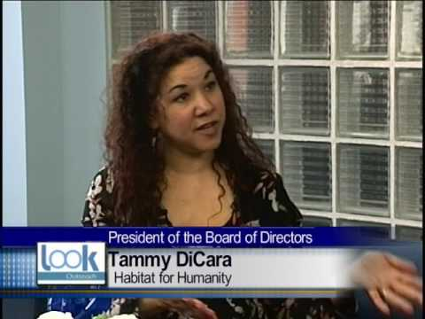 Habitat for Humanity Interview 2017