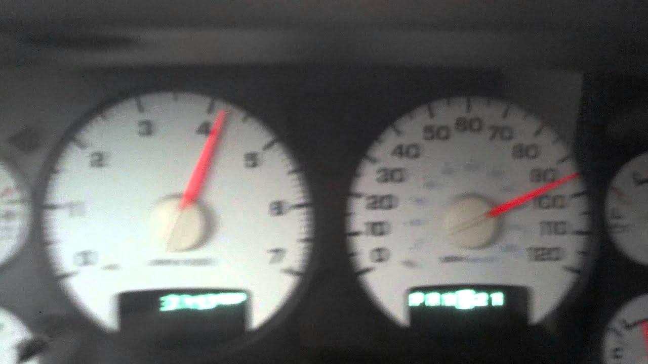 2004 dodge ram 1500 hemi top speed - YouTube