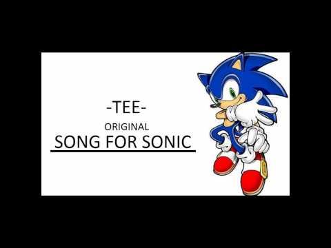 Tee - Original Sonic Song