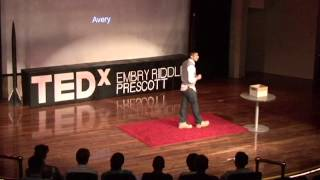 Logic vs emotion | Avery H | TEDxEmbryRiddlePrescott