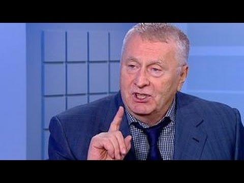 Жириновский: Турция мечтает