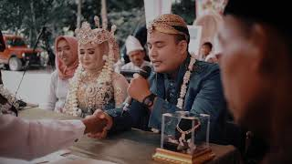 Download lagu Wedding Dilla dan Chalvin