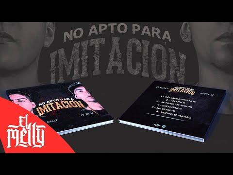 El Melly - Se Trata De Seguir Ft. Picky 3p y Jorge Castro (Audio)