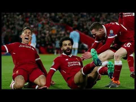 Liverpool Perusak Pesta Juara Liga Inggris Manchester City premier league