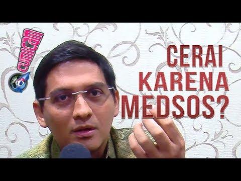 Tiara Dewi Tulis Status Salah Pilih di Medsos, Lucky Hakim Gugat Cerai - Cumicam 19 Juli 2017