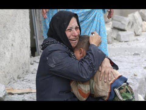 حقوق المرأة في سوريا وكيفية إعادة تأهيلها بعد الاعتقال والتهجير – في المحور  - 11:21-2017 / 8 / 17