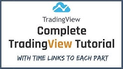 TradingView Tutorial - Master TradingView in under 30 Minutes!