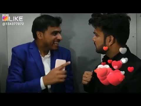 Download amite badhana comedy video