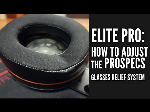Elite Pro: How