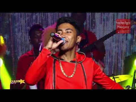 Mario - Mandeha mahitsy ( Live coulisse Tv Plus )