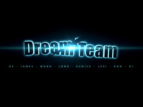 CABAL ONLINE (NA): Dream Team (LONG) ★ BONUS TG ★ 【04/14/2018】