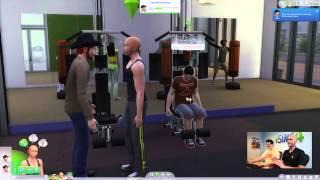 Les Sims 4: Gameplay