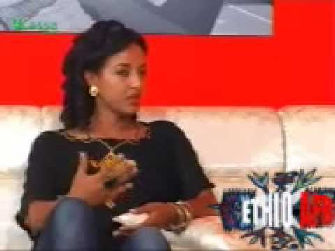 Actress meseret mebrate amaizing interview with kassa show ...