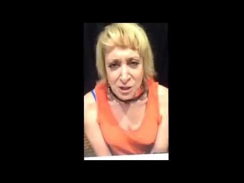 Meet The Voice Actors: Jessica Calvello Hanji Attack on Titan