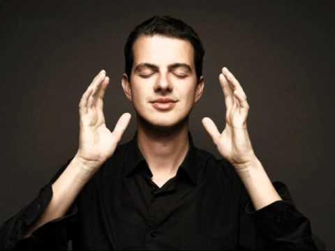 "Philippe Jaroussky. ""Ombra mai fu"" ( Serse ) by G.- F. Händel."