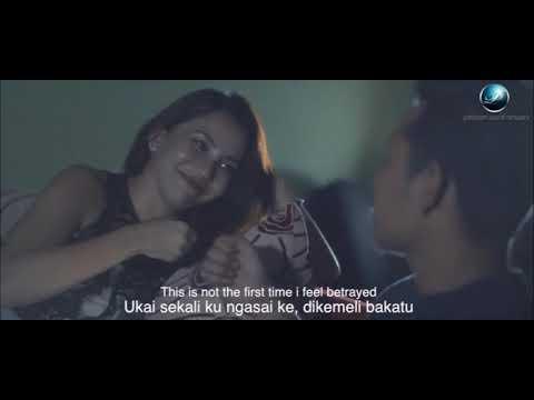 Hairee Francis - Udah Teleba (Official Karaoke)