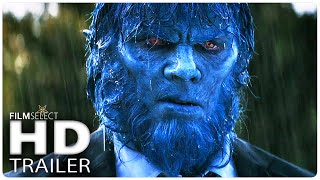 X-MEN DARK PHOENIX Trailer 2 (2019)