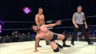 Xplosion Match: Jessie Godderz vs. Mahabali Shera