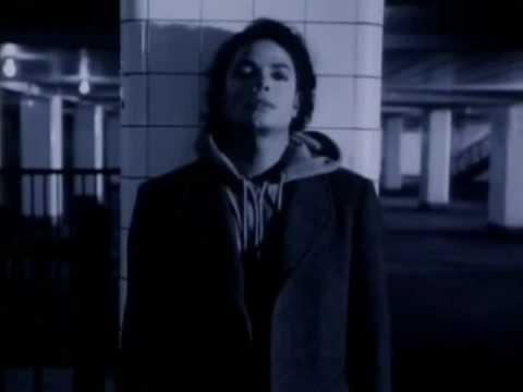 Michael Jackson - Bad (completo) [Legendado em português] Parte 1 de [2]