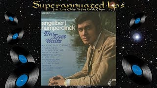 ENGELBERT HUMPERDINCK the last waltz Side Two 360p