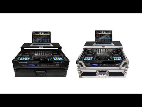XS-DDJ-1000WLTBL Fits Pioneer DDJ-1000 Digital DJ Controller