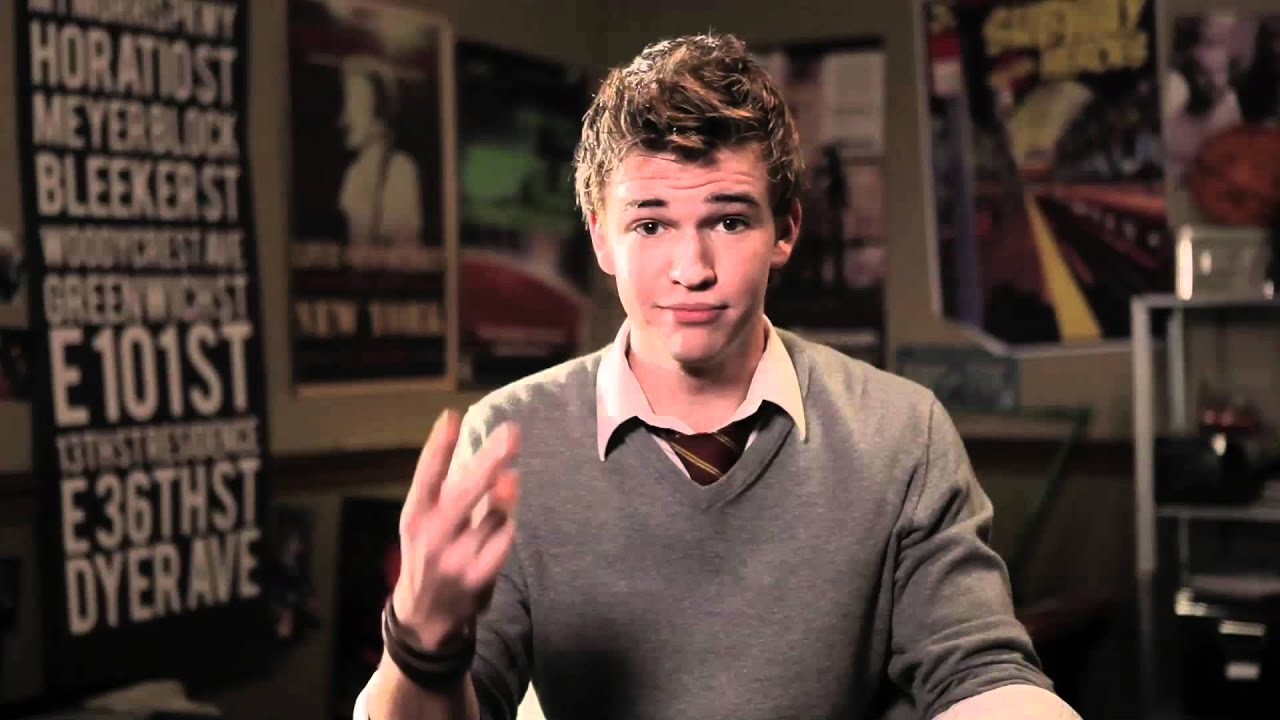 burkely duffield shadowhunter