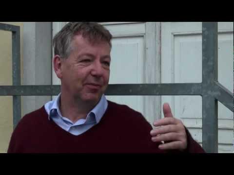 Jens Folmer Jepsen - Direktør for Aarhus Festuge
