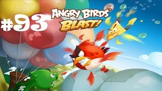 Angry Birds Blast | Level #93