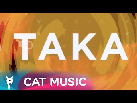 Stephen Oaks & Rey Pirin feat. Daddy Yankee - Taka (Lyric Video)