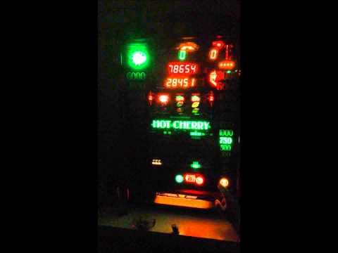 Video Spielautomaten manipuliert 2014