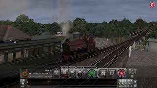 Train Simulator 2018 | Die Kampagne | #001 | Eine Lok auf umwegen