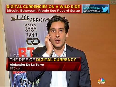 The Rise Of Digital Currency (Part 1)