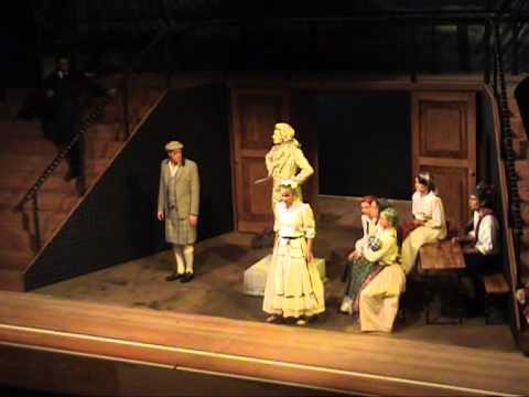 Mara Mastalir sings Boieldieu's La Dame Blance - Act I: Ballade