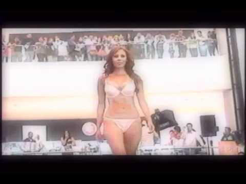 1a47200a8b Espectacular desfile lenceria y ropa interior en Quito. Modelos Colombianas  (lo mejor) - YouTube