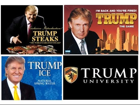 Image result for trump companies