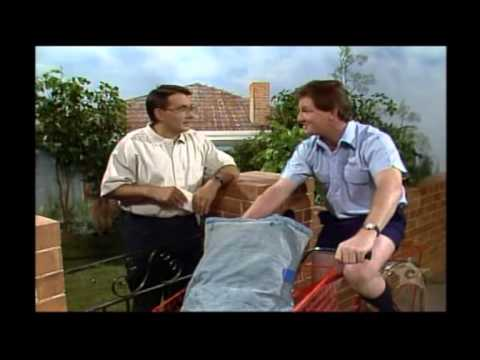 Comedy Company Russ the Postman Episode 3
