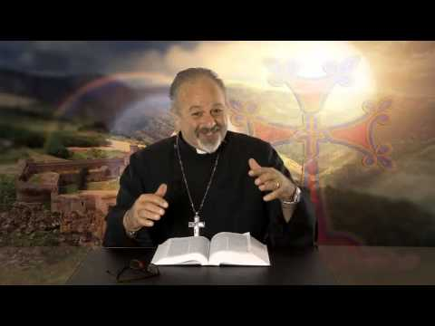 Praying beyond Others - ACT #84 by Fr. Vazken Movsesian