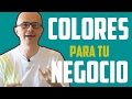 Cómo aprovechar la teoría del color en tu negocio