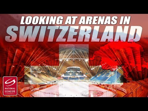 Looking At Switzerland Arenas
